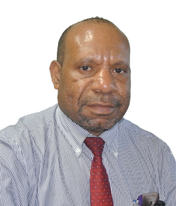 DR. PAKI MOLUMI